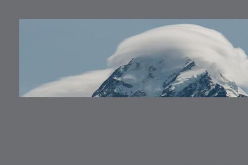 Aoraki/Mount Cook Summit
