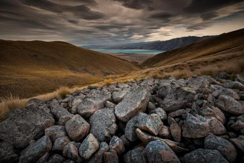 Snake Ridge