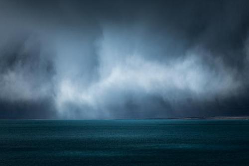 Tekapo Storm