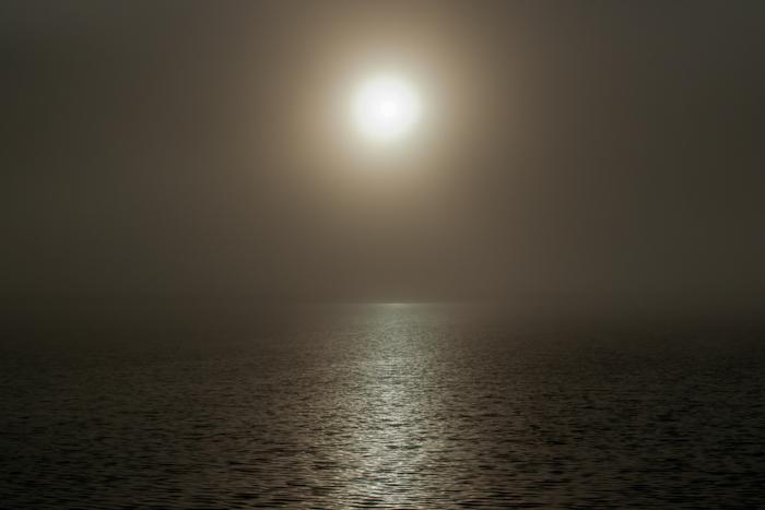 Sunrise at Pukaki