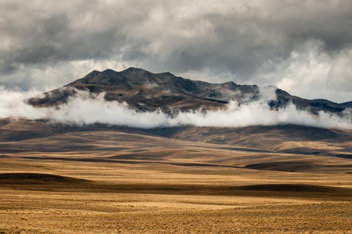 Mt. Stephenson