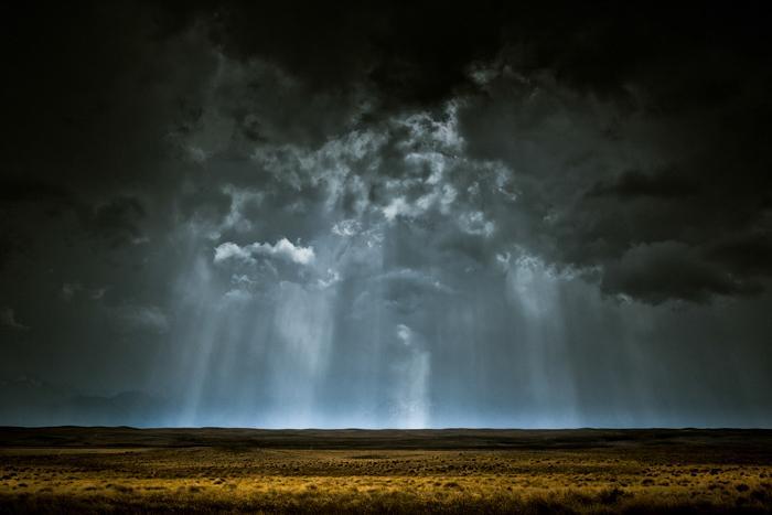 Storm Light